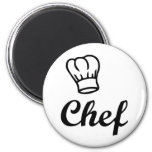 chef fridge magnets
