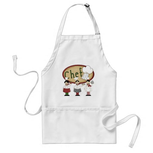 Chef Gift Aprons