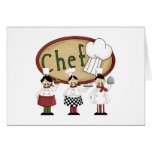 Chef Gift Cards