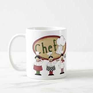 Chef Gift Coffee Mug