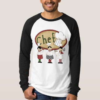 Chef Gift T-Shirt