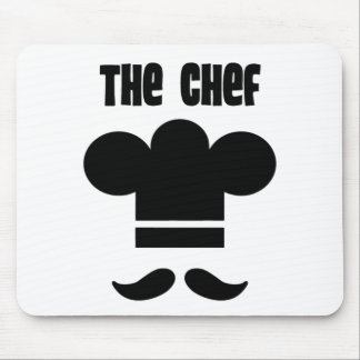 Chef Gifts Mouse Pads