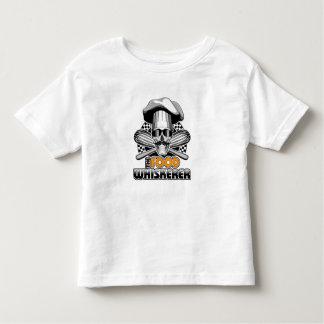 Chef Humor: Food Whiskerer v2 Toddler T-shirt