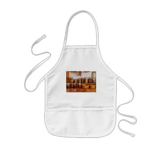 Chef - I love preserving things Aprons
