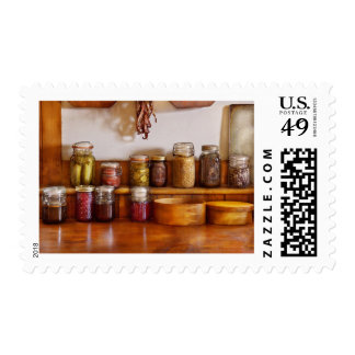 Chef - I love preserving things Postage