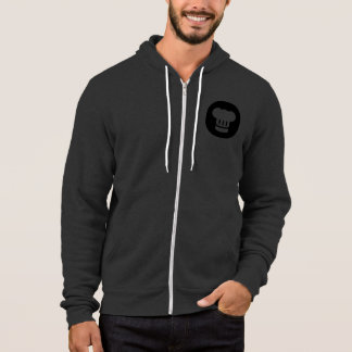 Chef Ideology Hoodie