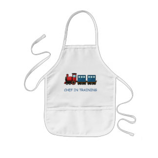 Chef in Training Kids' Apron