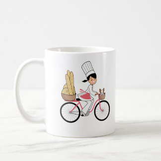 Chef in training - Personalized Mug