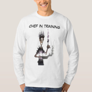 Chef in Training Shirt