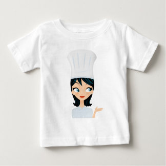 Chef Infant T-shirt