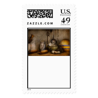 Chef - Ingredients - Breakfast and grandpa's Stamps