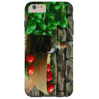 Chef Ingredients Tough iPhone 6 Plus Case