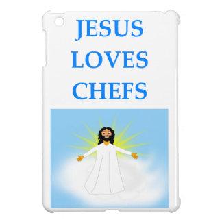 CHEF iPad MINI CASES