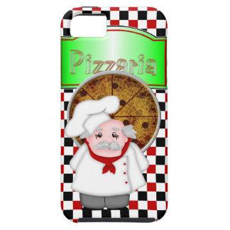 Chef Italiano-Pizza-iPhone 6 Case