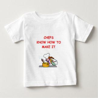 CHEF joke Tshirt