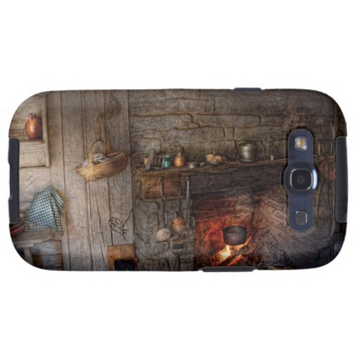 Chef - Kitchen - Home for the holidays Samsung Galaxy S3 Cases