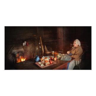 Chef - Kitchen - Maud Photo Cards