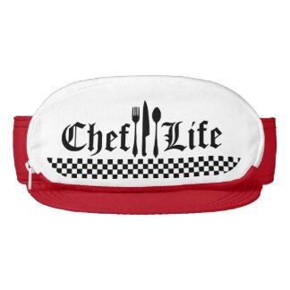 Chef Life Visor