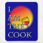 Chef Mouse Pad
