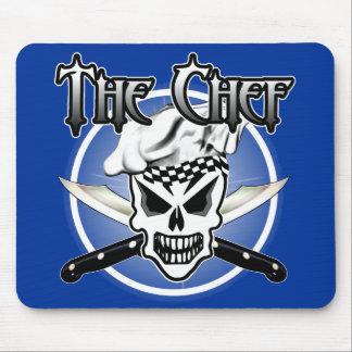 Chef Mousepad Mouse Pad