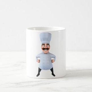 Chef Mug