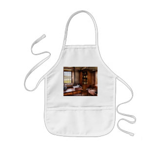 Chef - Nothing ordinary Kids' Apron