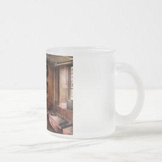 Chef - Nothing ordinary Coffee Mug