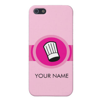 Chef or Baker Iphone Case for Women