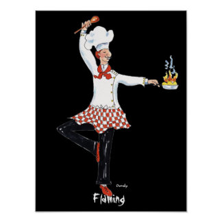 chef-poster poster