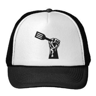 Chef Power Hat