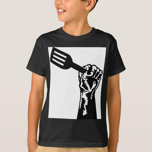 Chef Power T-Shirt