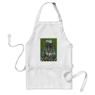 Chef Ramsey Aprons