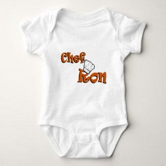 Chef Ron Baby Bodysuit