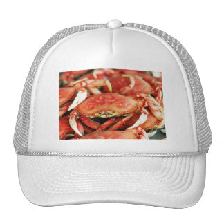 CHEF SEAFOOD  HAT