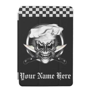 Chef Skull 1 iPad Mini Cover