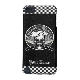 Chef Skull 1 iPod Touch 5G Case