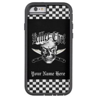 Chef Skull 3.1 Tough Xtreme iPhone 6 Case