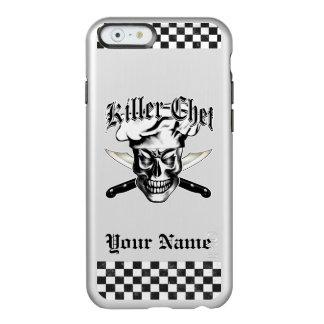 Chef Skull 3.1 Incipio Feather® Shine iPhone 6 Case