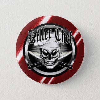 Chef Skull 4: Killer Chef Button