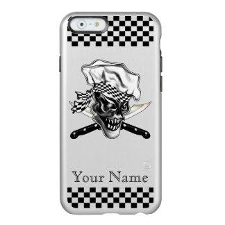 Chef Skull 5 Incipio Feather® Shine iPhone 6 Case