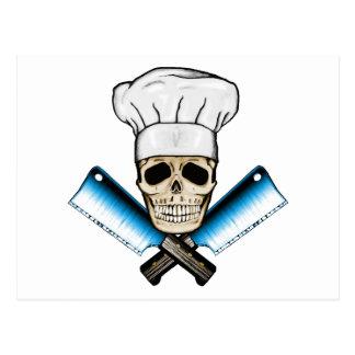 Chef_Skull_C1 Postal