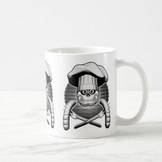 Chef Skull: Cookout Coffee Mug
