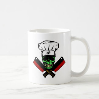 Chef_Skull_HCC1 Mug