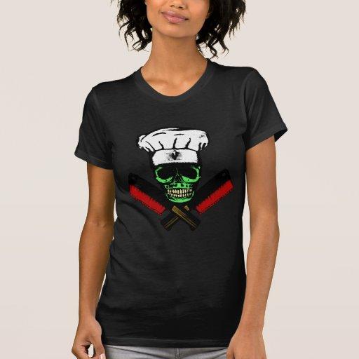 Chef_Skull_HCC1 Playeras