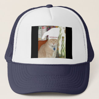Chef Smarty Hat