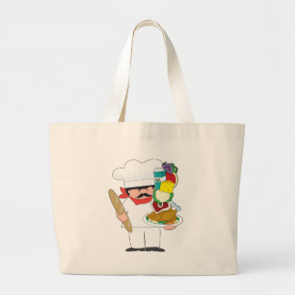 Chef Stack Bags