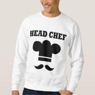 Chef Sudadera