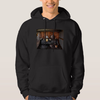 Chef - The gourmet chef Hoodie