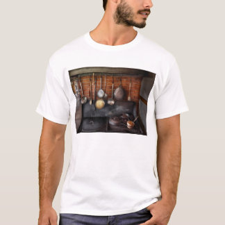 Chef - The gourmet chef T-Shirt