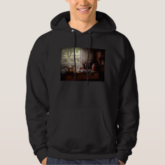 Chef - The morning chores Hoodie